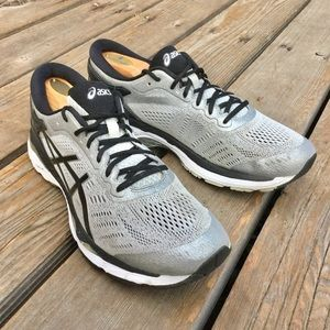 Men's ASICS GEL KAYANO 24 Running Shoes